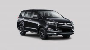 Rental Mobil Innova Reborn Semarang