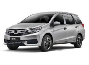 Sewa Honda Mobilio Semarang