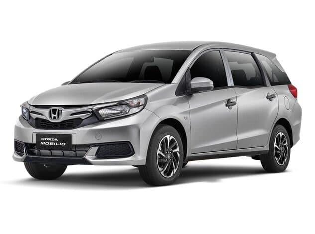 Sewa Honda Mobilio Semarang Murah