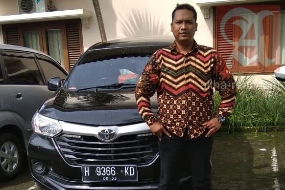 Sewa Mobil Semarang Lepas Kunci